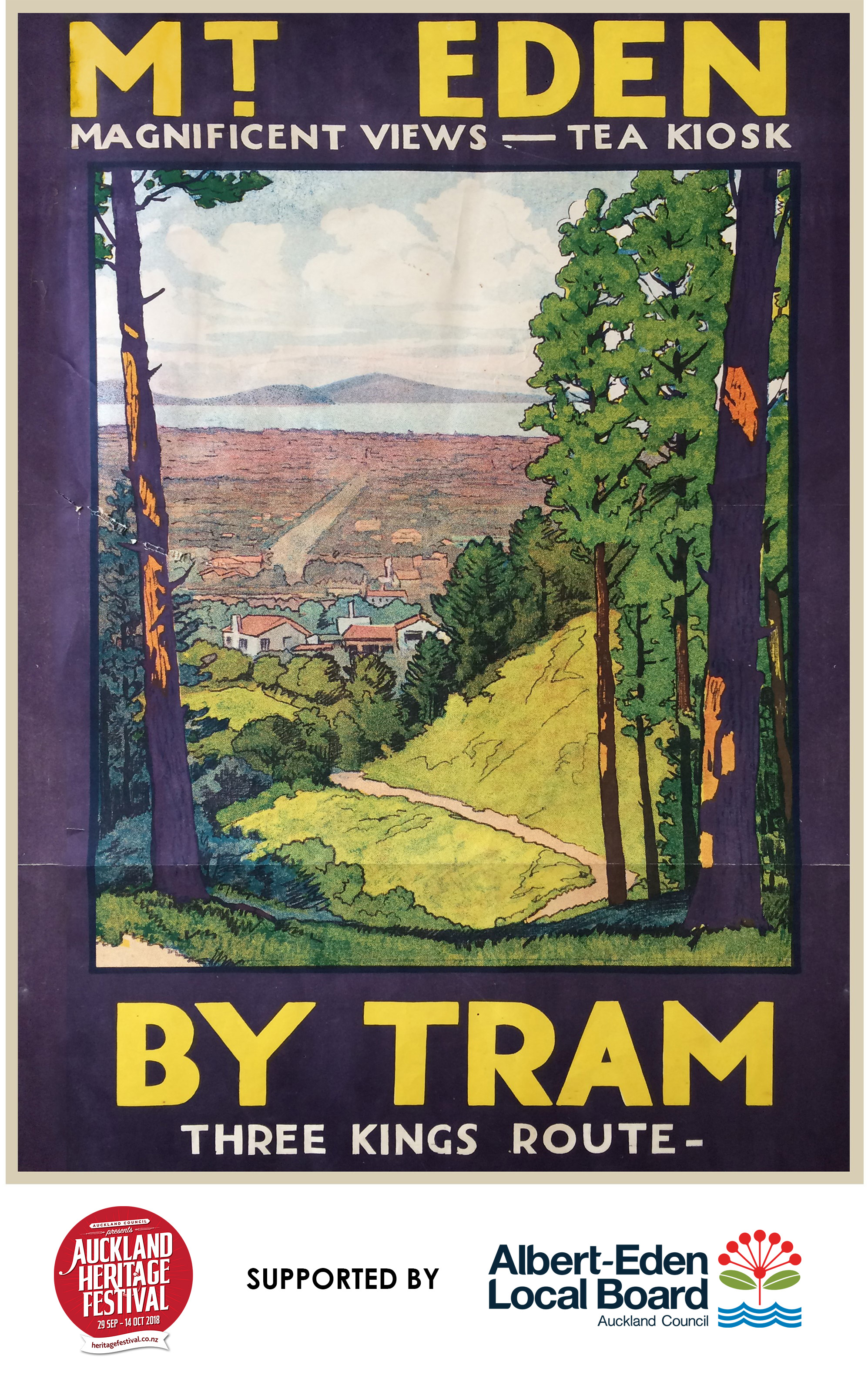 179 - Mt Eden by Tram Heritage Exhibition and Mixed Media Support.jpg