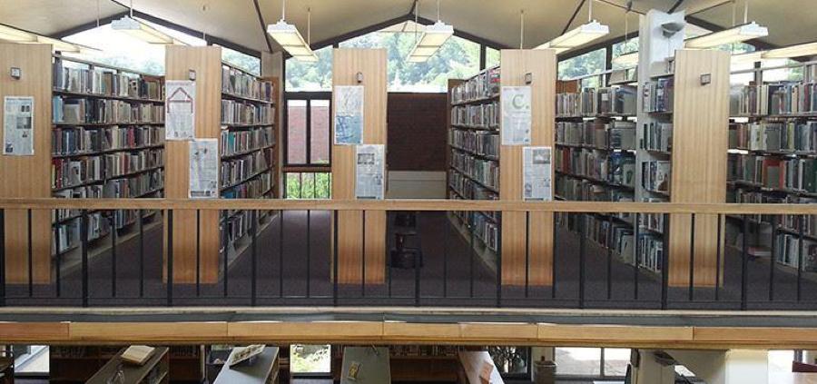 PC:  Fitchburg Public Library
