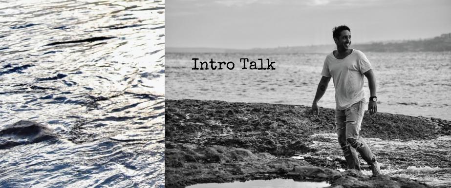 Janoah Van Kekem - Intro Talk