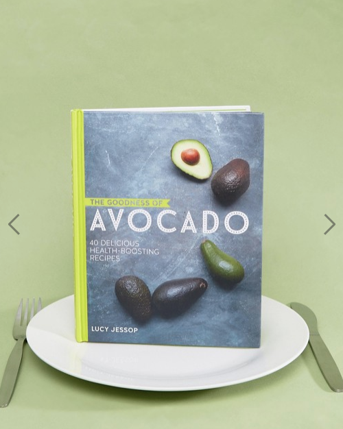 Avocado Cook Book