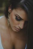 False eyelashes and how to do them perfectly mascara