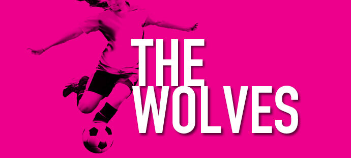 The Wolves at the Adrienne Arsht Center - Cynthia is so excited to be making her regional theatre debut as #11 in Sarah DeLappe's The Wolves with Zoetic Stage Co. at the Adrienne Arsht Center in Miami, FL this fall! Catch her on the soccer field from October 31-November 17!