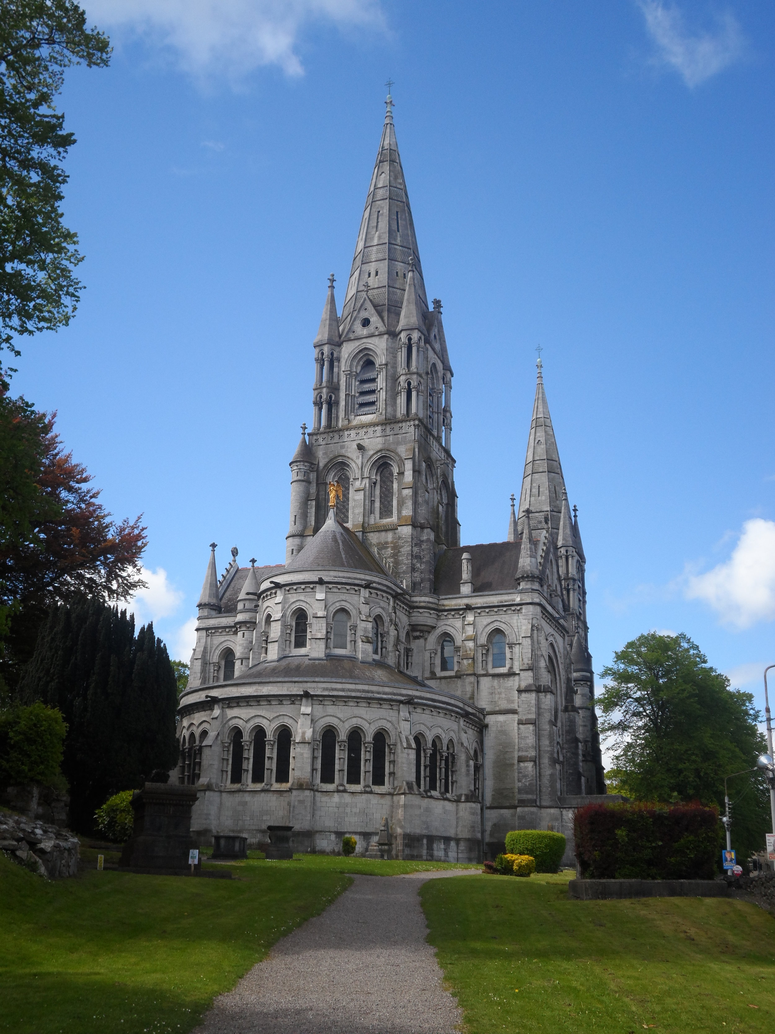 Finbarr Cathedral, Cork