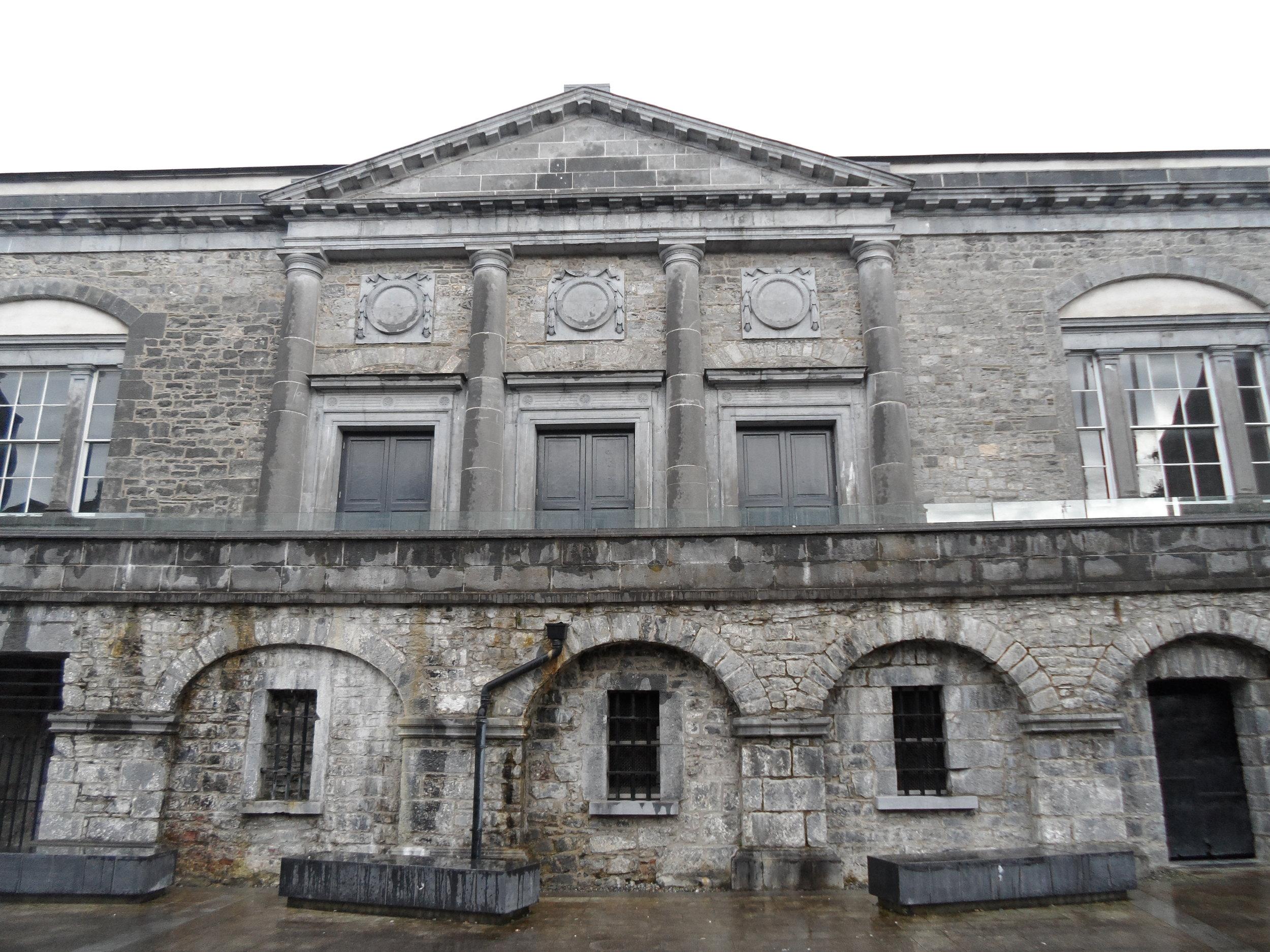Kilkenny Jail