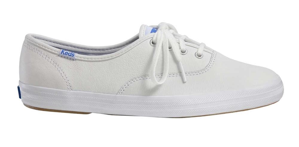 Keds Champion Leather, The Shoe Company  - $45
