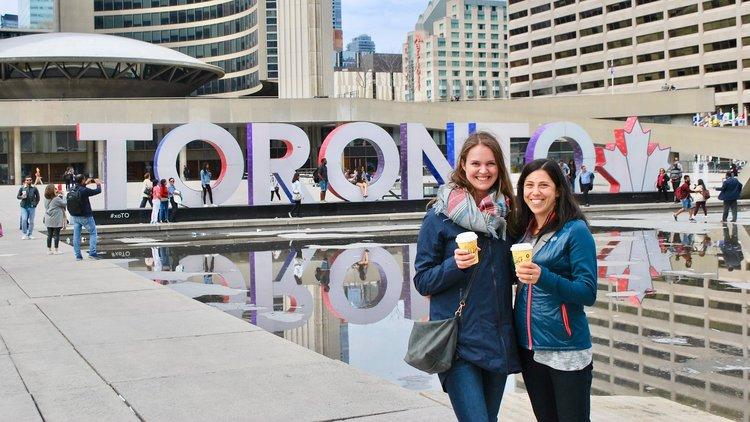 Ontario Trip - May 2018  Read my Ontario Travel Journal