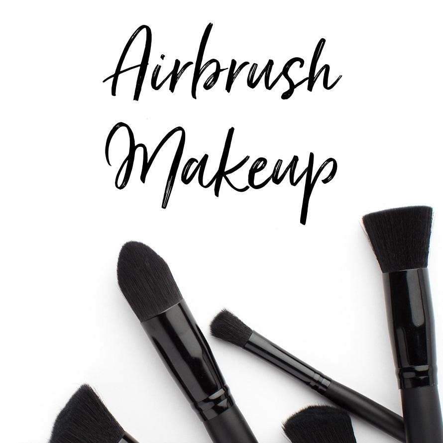 Luxe+Lash+Airbrush+Makeup