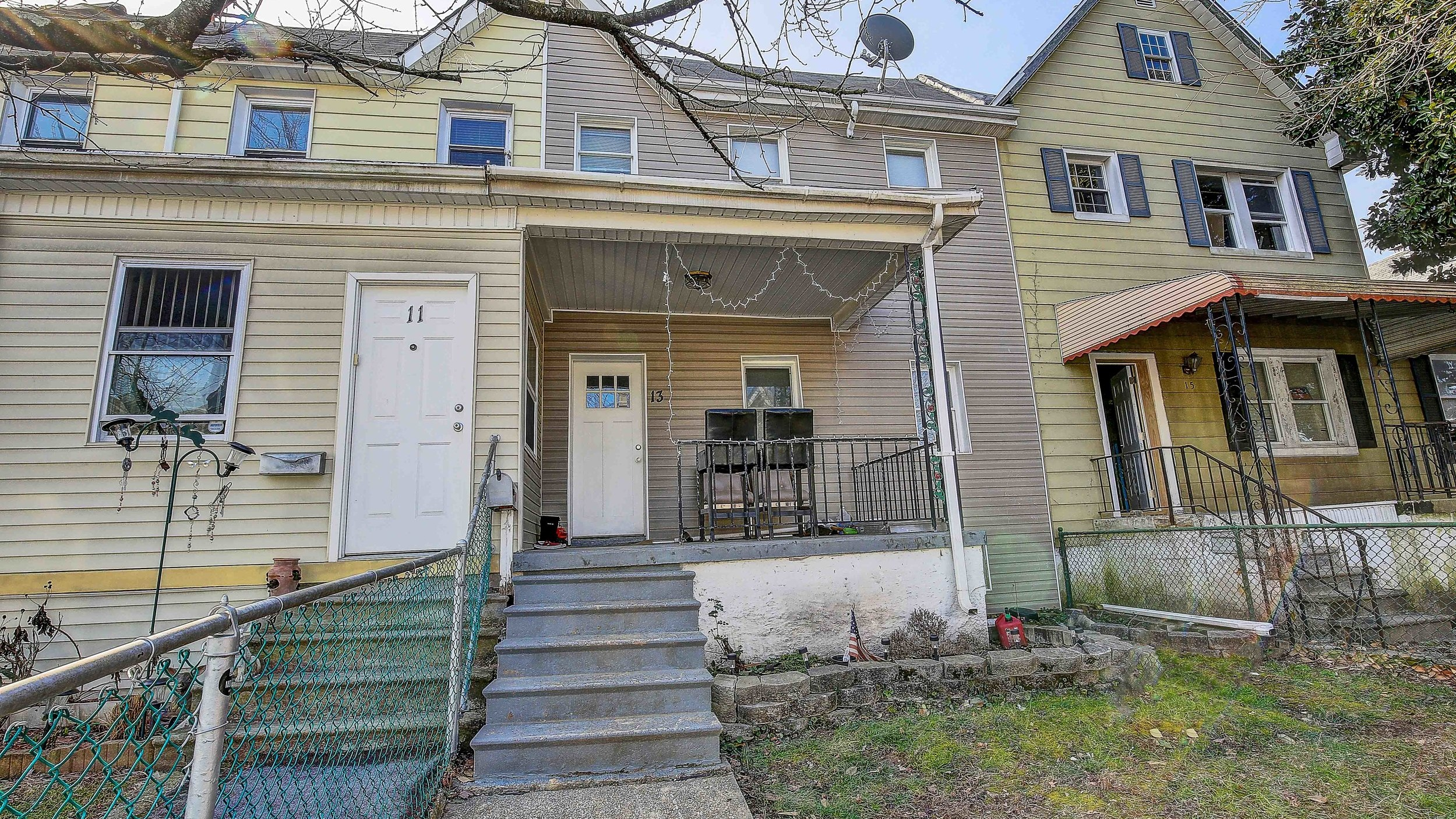 under contract  | OFFERED AT $90,000  13 W Talbott Street, BALTIMORE  SCHEDULE YOUR PRIVATE TOUR | 443.889.3095   learn more >