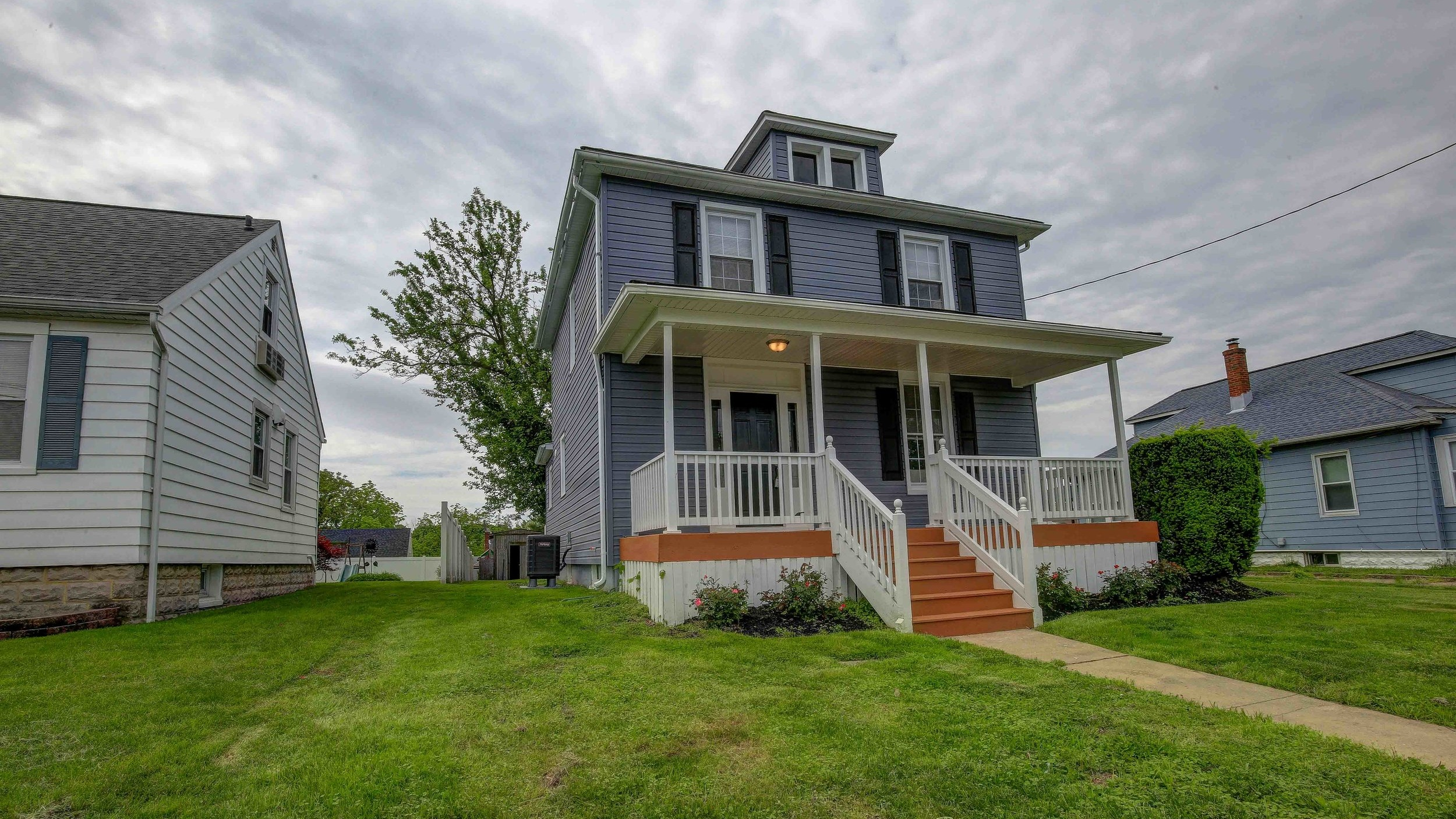Available Now | OFFERED AT $299,000  3209 HILLTOP AVENUE, HALETHORPE  SCHEDULE YOUR PRIVATE TOUR | 443.889.3095   LEARN MORE >