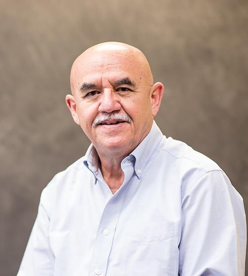 Leonel PortilloAssistant Pastor -