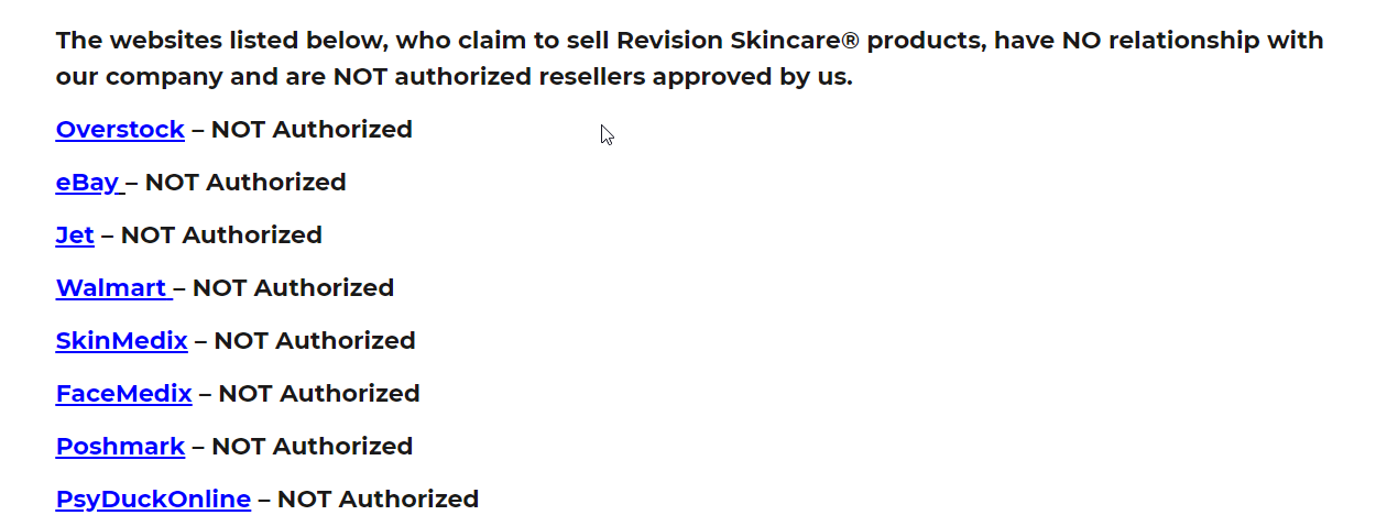revision authorized retailers.png