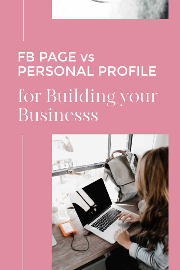 FB PAGE VS PERSONAL PROFILE FOR BUILDING A NETWORK MARKETING BUSINESS.jpg