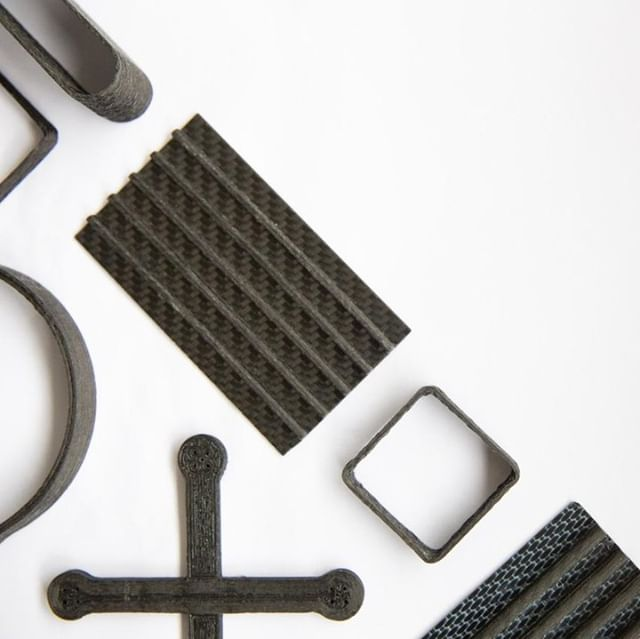 3D printing carbon fiber composites is one of the newest technologies and we're so excited to send our first CarbonKits in February! Apply for our beta test by clicking the link in bio 😀. . . . . #3ddruck #3dprint #thingiverse #creality #3dprinted #ender3 #pla #3dprinting #3dprints #ultimaker #3dprintinglife #3dprinters #myminifactory #3dprinters #3d101 #manufactur3d #additivemanufacturing #rapidprototyping #3dfilament #carbonfibereverything #carbonfiberparts #carbonfiber #performanceparts #realcarbonfiber #simplycarbonfiber