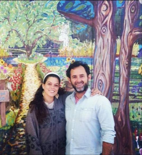 Shannon Hancock & Kerry Burgess