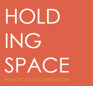 Rediscover your teaching center, connect with the nature of yoga - and honor your student within while exploring what it means to BE a yoga teacher. Holding Space is a YTT module for 200 or 300 hour programs that includes discussion, personal reflection, group activity, asana & meditation.