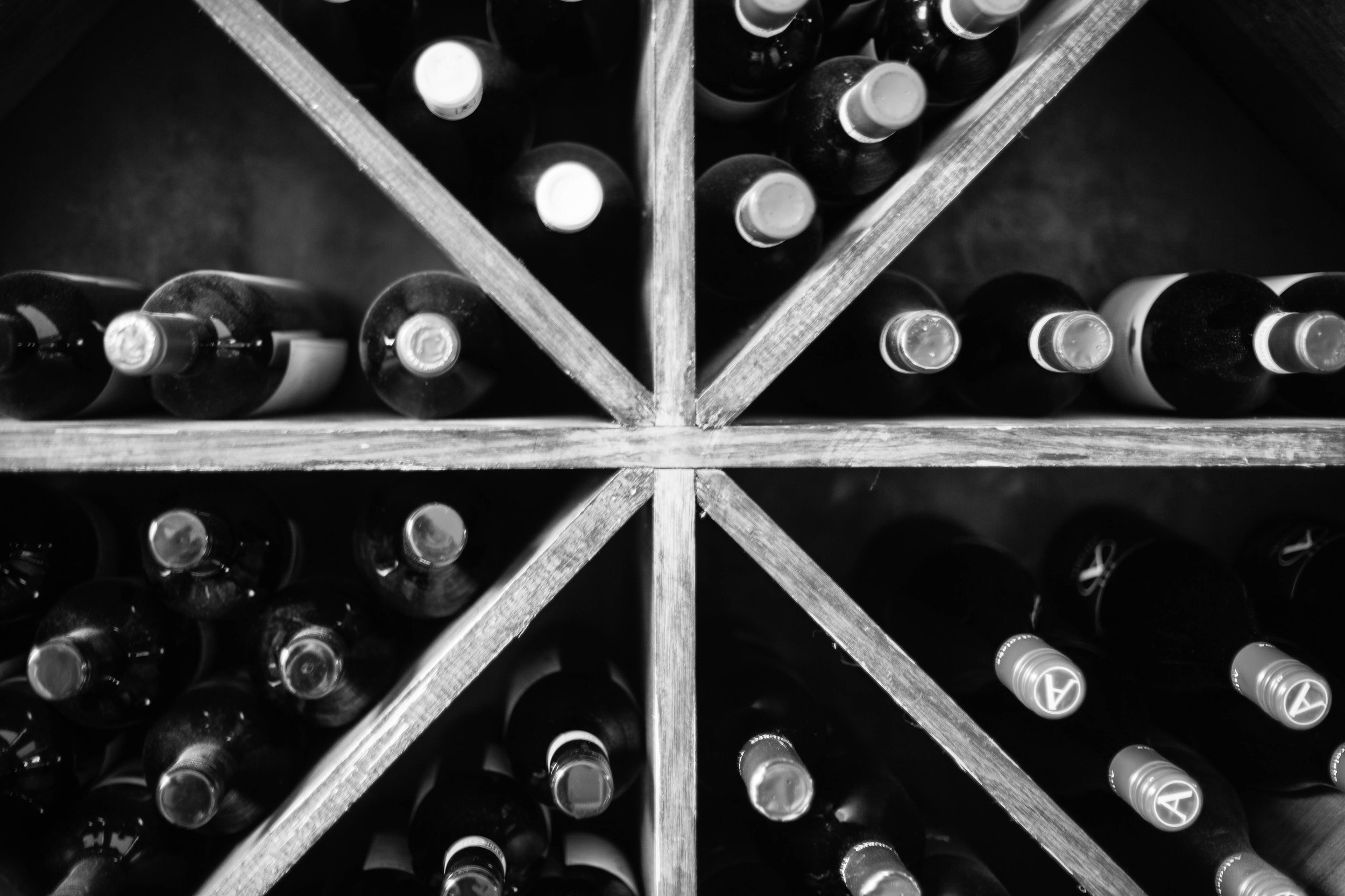 - The following list of wines has been chosen and organised with great care for your maximum enjoyment. The wines were individually chosen for their excellence in quality and value. We hope that you enjoy looking through this list as much as we enjoyed preparing it for you.
