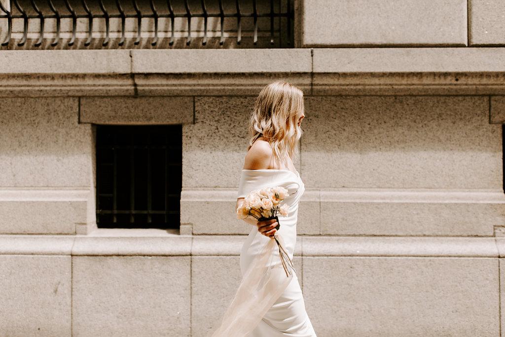 Portland Oregon wedding florist