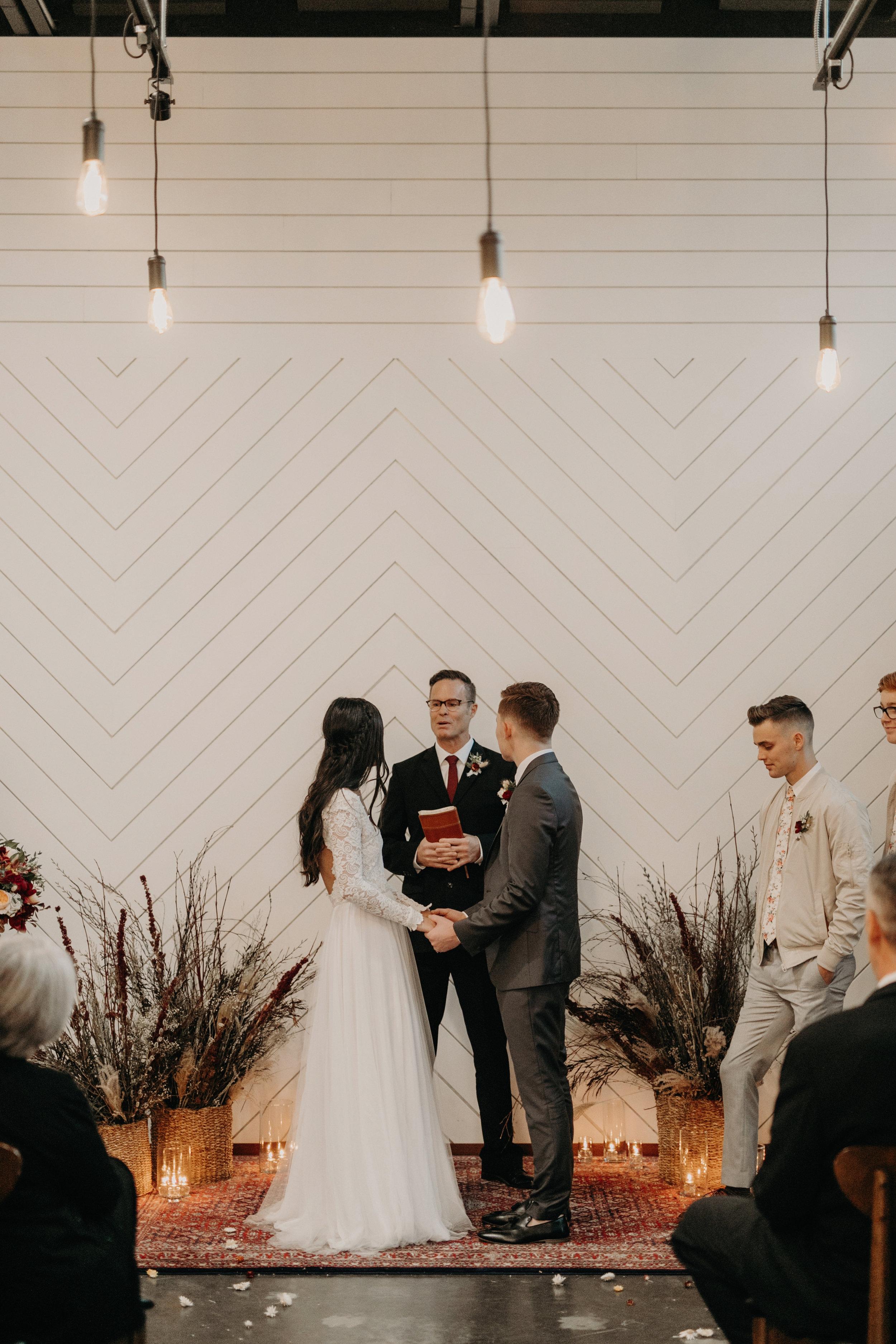 st. Irenes wedding, Portland Oregon wedding florist