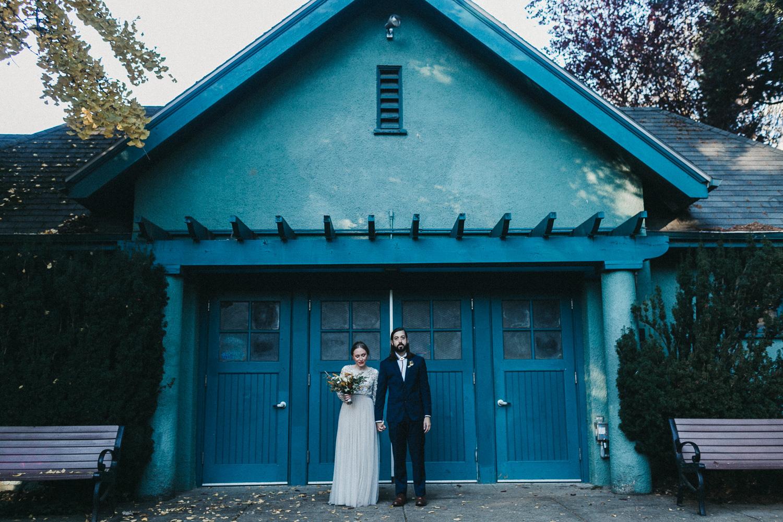 portland OR wedding photographer