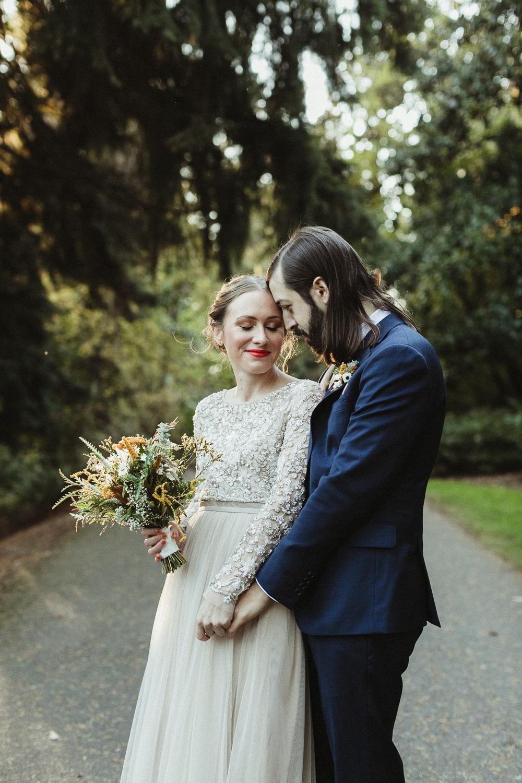 portland OR wedding florist