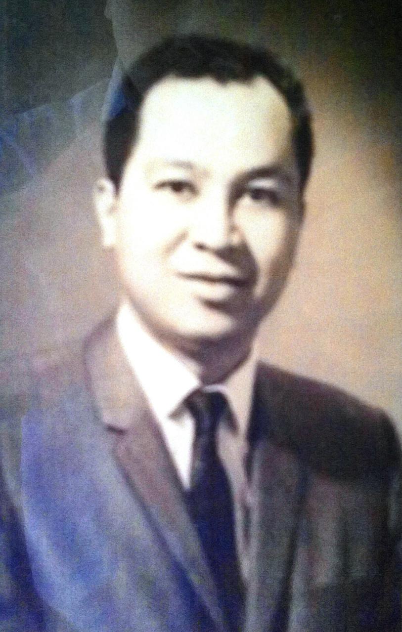 Dr. Armando B. Moñozca