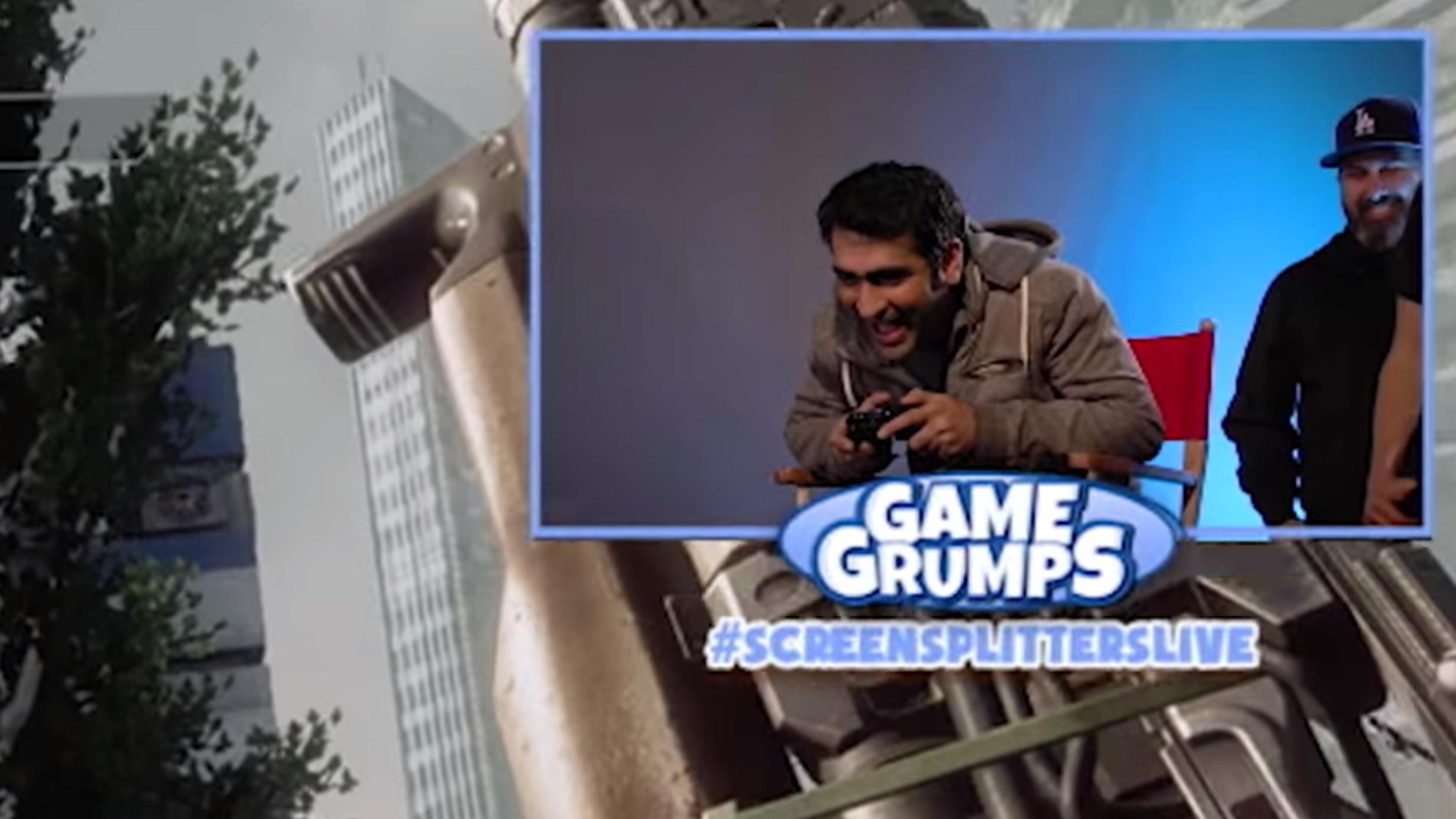 GameGrump: Titanfall 2