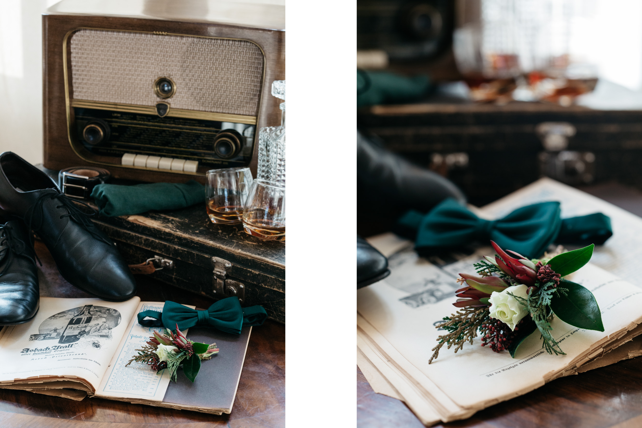 Winter Wedding  Inspiration with Snow -05.jpg