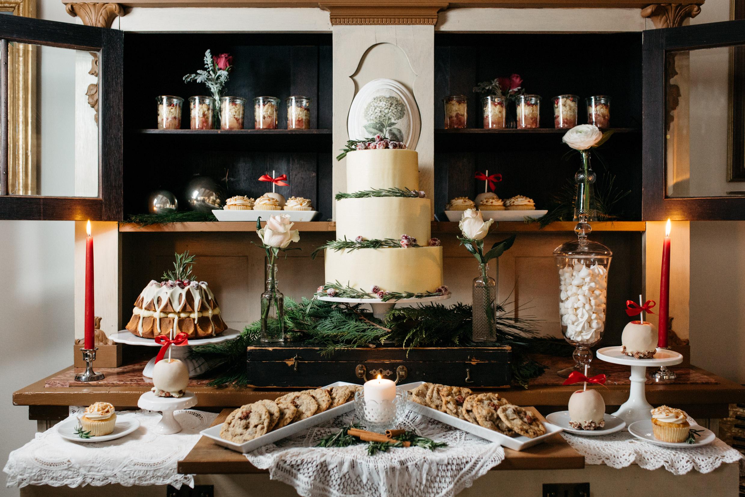 Winter Wedding  Inspiration with Snow -17.jpg