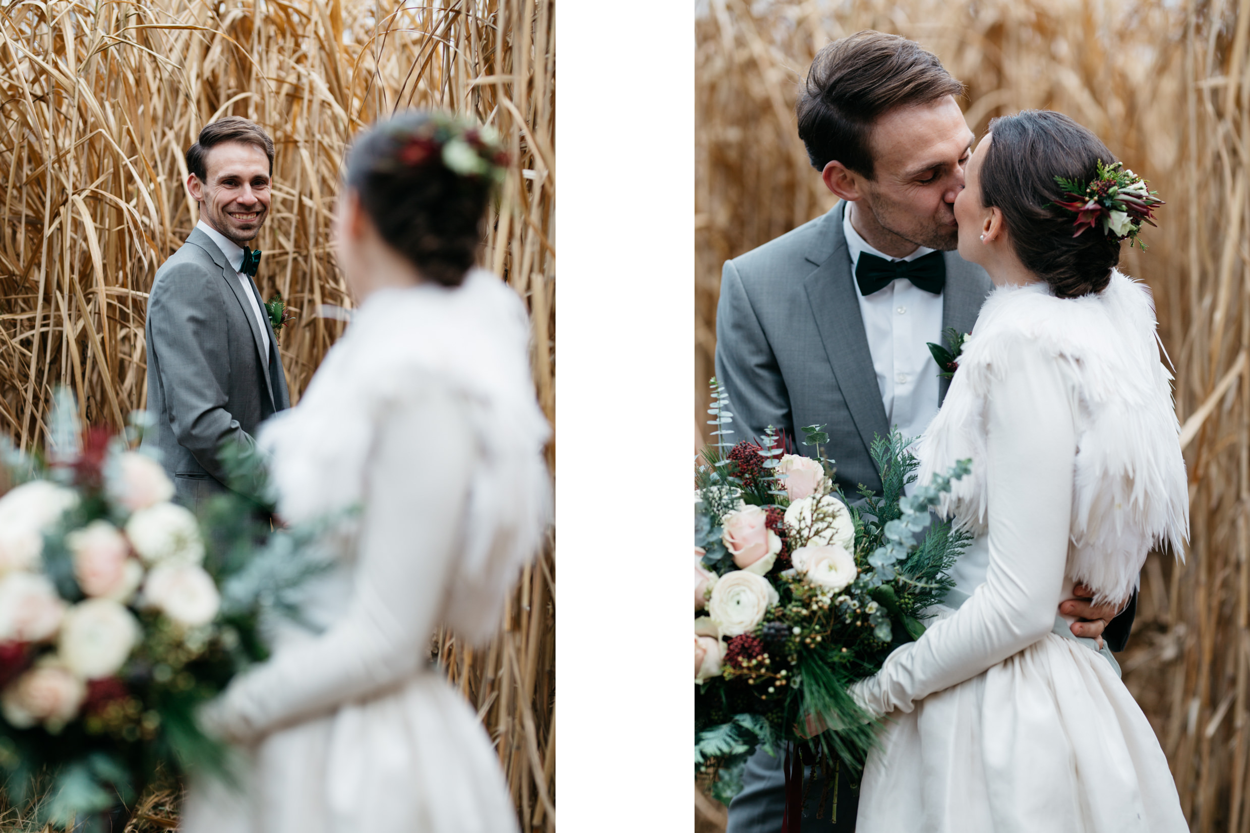 Winter Wedding  Inspiration with Snow -22.jpg