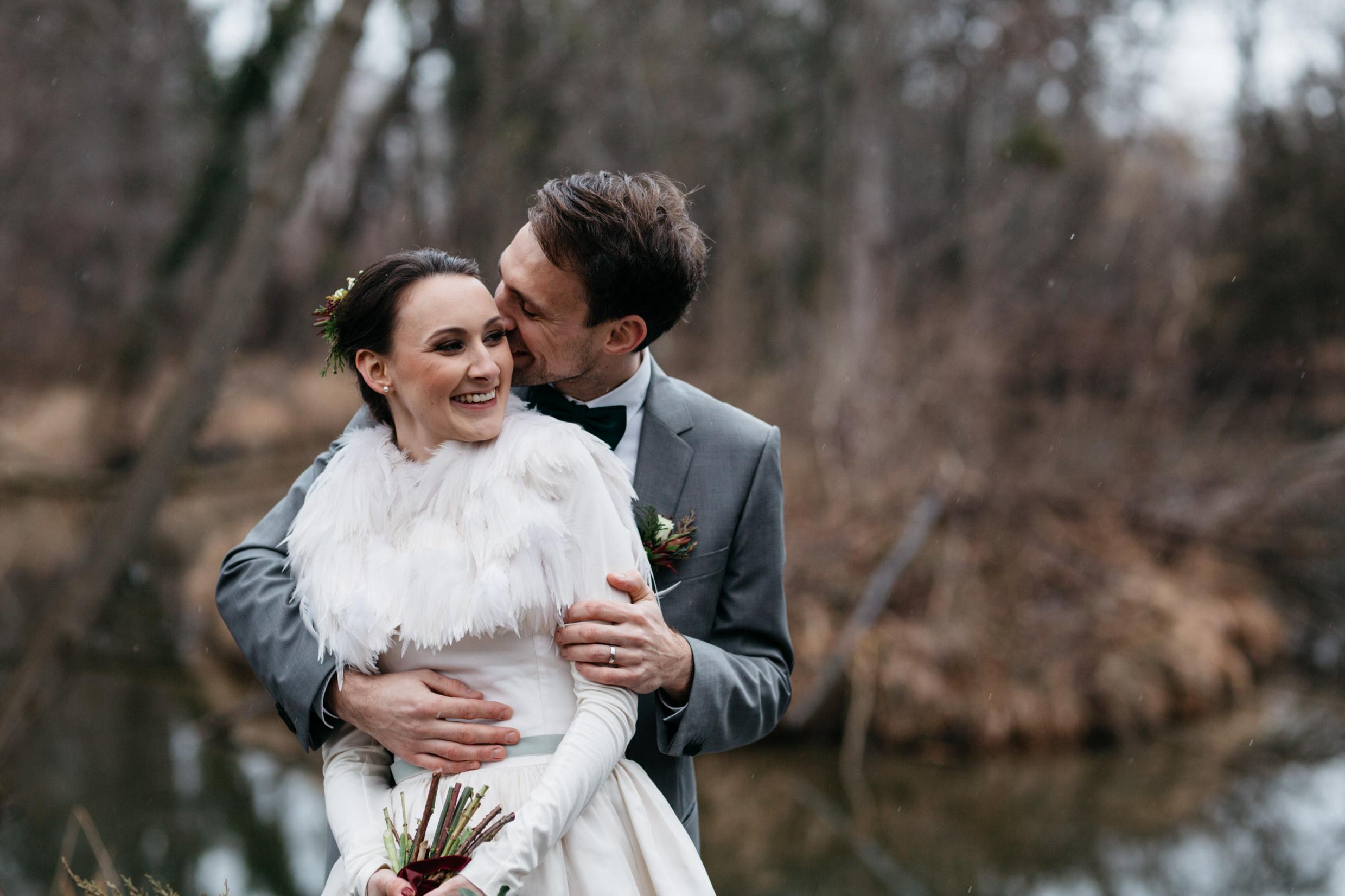 Winter Wedding  Inspiration with Snow -30.jpg