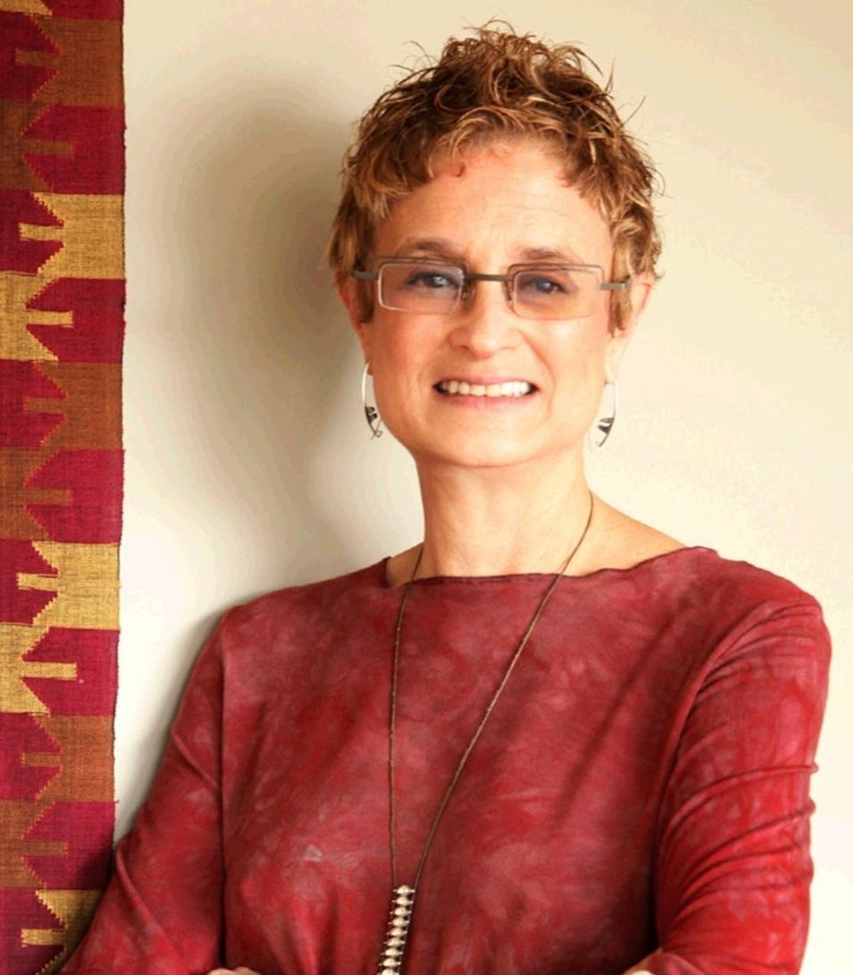 Dr. Michele Barry - Principle Investigator