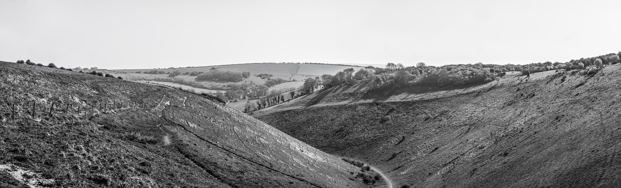 South Downs / 2018