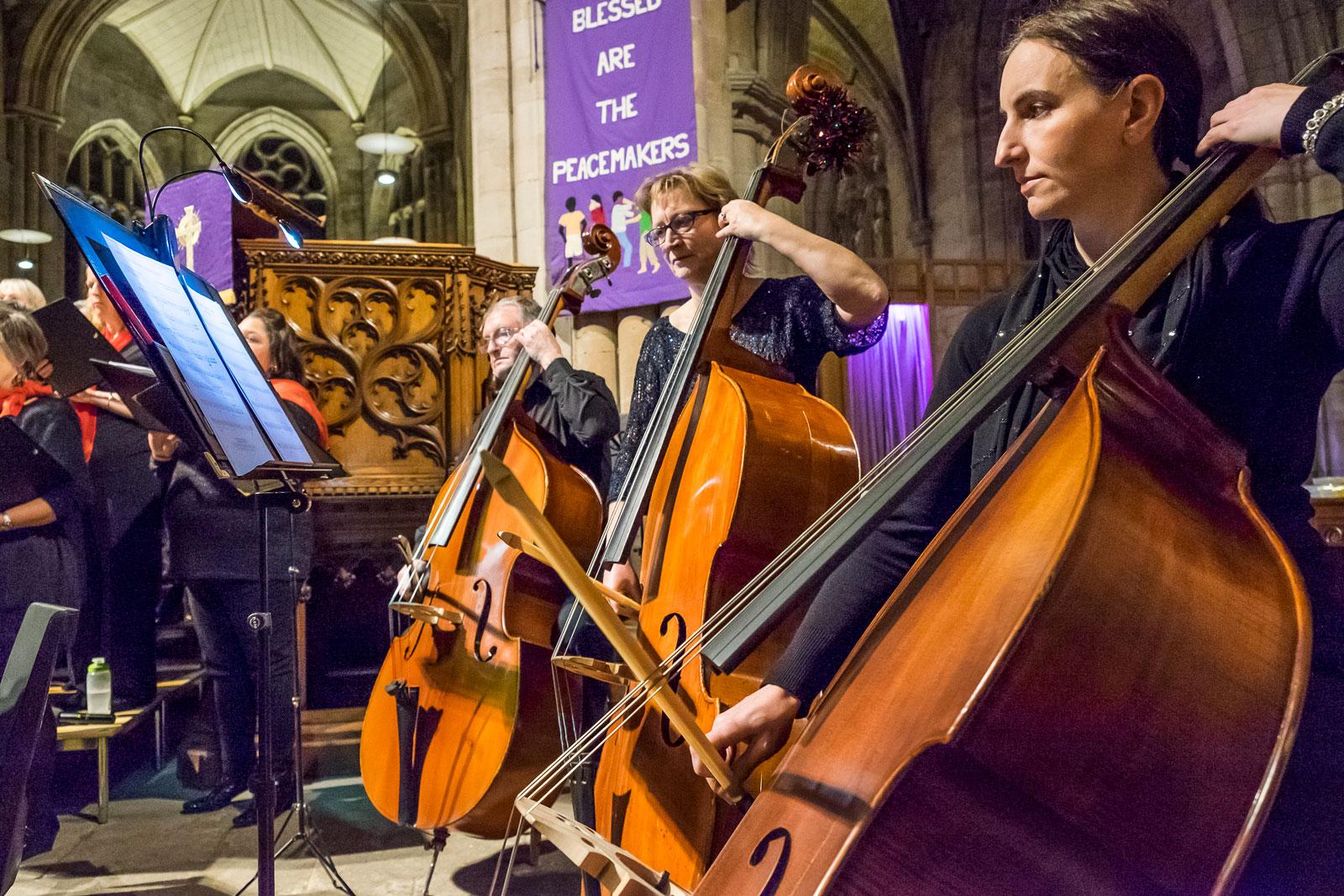 Ladies Choir December 2016