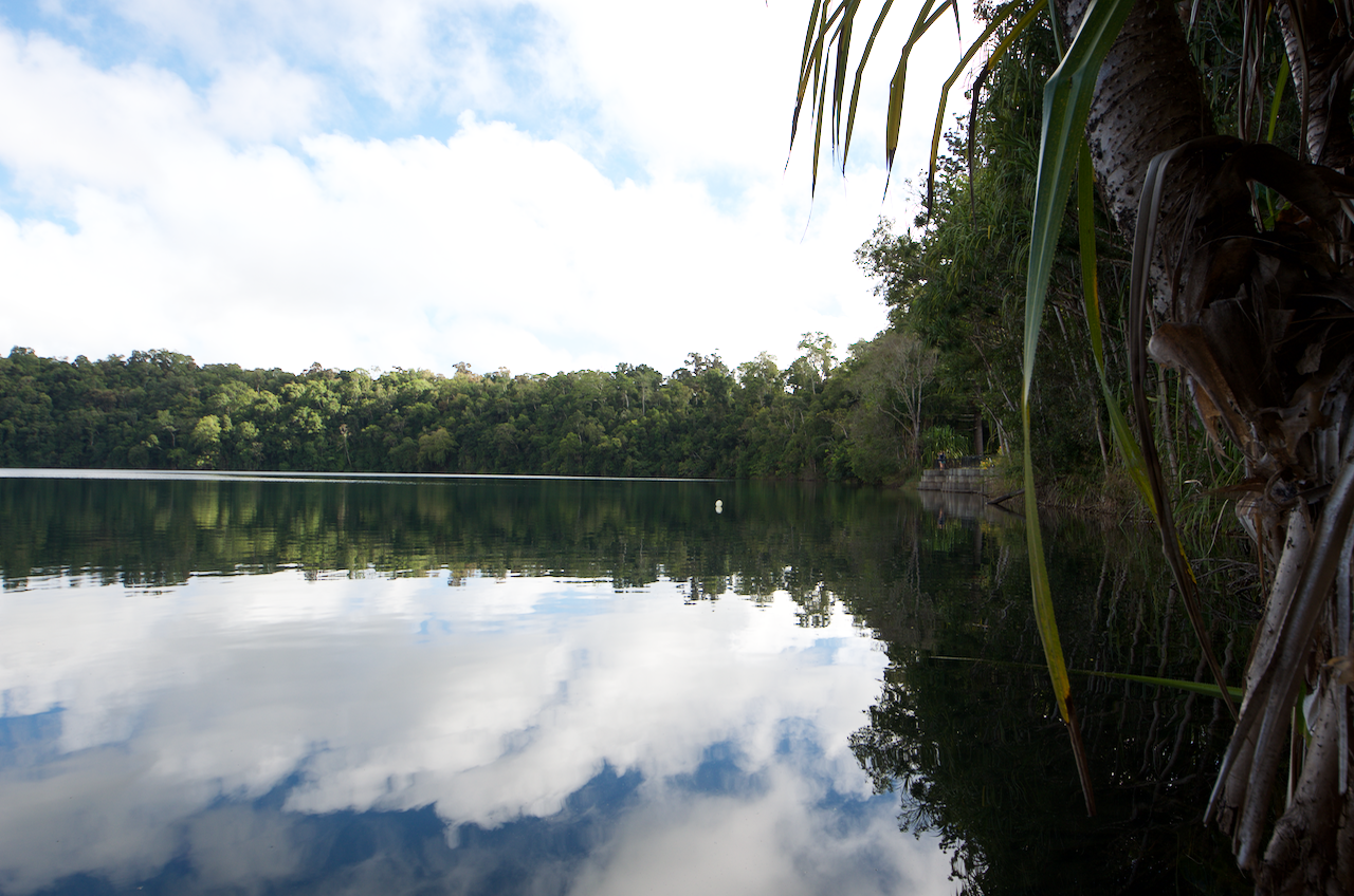 Discover the refreshing waters of extinct volcanic crater lakes    Swim Now