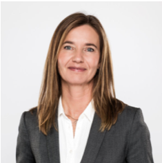 Tone C. Faugli   Oslo, Norway   Executive Board Member