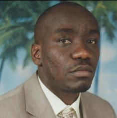 Moses Dokoria   Mombasa, Kenya   General Manager of SUNami Solar Kenya