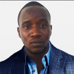 Simon Wafula   Mombasa, Kenya   R&D Manager of SUNami  Solar Kenya