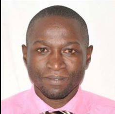Godfrey Katiambo   Mombasa, Kenya   Sales Manager of SUNami Solar Kenya