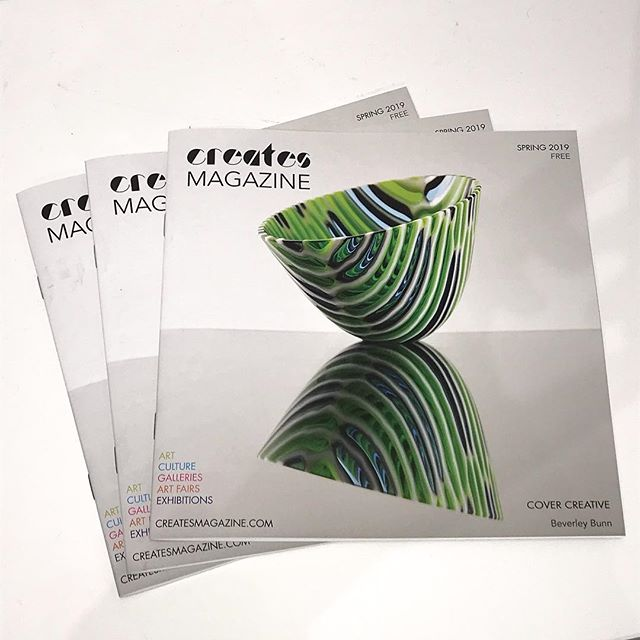 Our latest edition seen at @createsgallery Monmouth and Forest of Dean + over 300 locations U.K. wide. Have you got your copy yet? Click the link in our bio to read online. . . . .  #CreatesMagazine #ArtPublication  #Galleries #ArtFairs #Artists #Makers #Creatives #ArtMagazine  #ArtMag #Advertise #Editorial #Magazine #Print #Paper #Art #exhibition #AffordableArt #DigitalMagazine #PrintMagazine #ContemporaryArt #ArtGallery #UnitedKingdom #Artist #GalleryWall #photography #Sculpture #Design #Glass