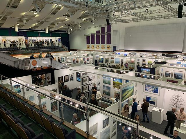 That's a wrap! Well done @freshartfair for putting together another fantastic fair at @cheltenhamraces. We look forward to @ascotracecourse in the autumn. . . . . .  #CreatesMagazine #FreshArtFair #Chelteham #contemporaryart #modernart #fineart #abstractart #artgallery #abstract #painting #contemporary #artcollector #artoftheday #gallery #contemporaryartist #oilpainting #instaart #mixedmedia #arte #contemporarypainting #abstractpainting #abstractexpressionism #acrylic #popart #abstraction #painter #exhibition #expressionism #artlovers #artstudio