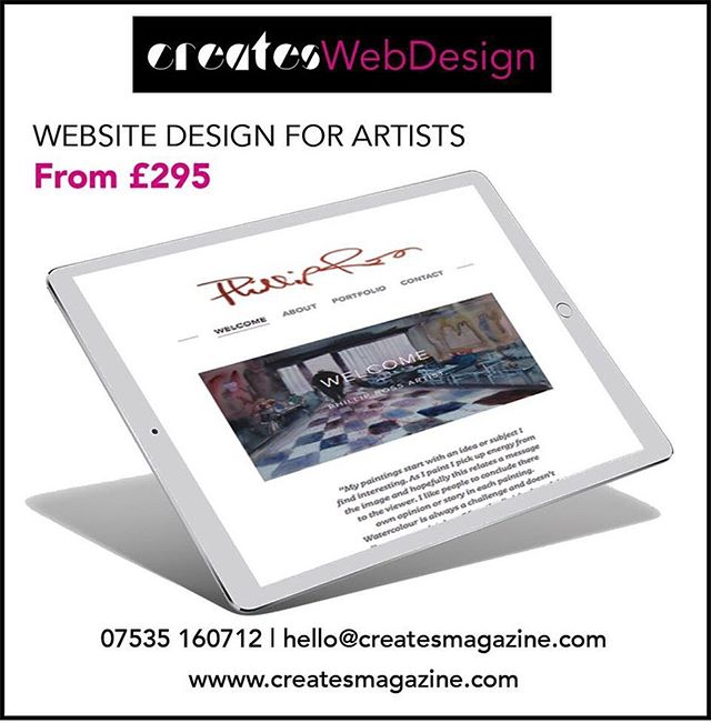 Look no further... 📱💻🌐 If you're an artist, maker, gallery or art related organisation, we understand how to build a website that represents you. Drop us an email to book your free no obligation consultation. We also offer other services in online marketing, SEO, email marketing and social media marketing. Send us a message for more information. . . . . . #websitedesign #webdesign  #contemporaryart #modernart #fineart #abstractart #artgallery #abstract #painting #contemporary #artcollector #artoftheday #gallery #contemporaryartist #oilpainting #instaart #mixedmedia #wales #contemporarypainting #abstractpainting #abstractexpressionism #acrylic #popart #abstraction #painter #exhibition #expressionism #artlovers #artsy #artstudio