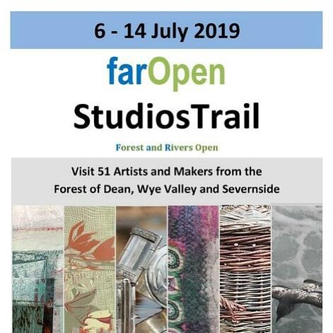 What a fabulous start to the Forest & Rivers Open Studios (farOpen) 2019. We are living for this year's creativity... here are a few of our recommended studios to visit this year... 🔴 Studio 5 - Maryanne Hawes Art - Contemporary Art 🔴 Studio 6 - Monique Oliver Art - Fluid Art 🔴 Studio 16 - Creates Gallery & Coffee Shop - Art Gallery 🔴 Studio 28 - Jo Scott Art - Animal Portraits 🔴 Studio 29 - Leigh Sladen Glass - Glass Artist 🔴 Studio 37 - MissFire - Blacksmith/Sculpture 🔴 Studio 42 - Kathy Priddis - Ceramics 🔴 Studio 45 - The Little Gallery in the Forest - Jewellery  This year's open studios runs through to the 14th July, don't miss out and plan your visit! www.faropen.co.uk . . . #createsmagazine #unitedkingdom  #contemporaryart #modernart #fineart #abstractart #artgallery #abstract #painting #contemporary #artcollector #artoftheday #gallery #contemporaryartist #oilpainting #instaart #mixedmedia #arte #contemporarypainting #abstractpainting #abstractexpressionism #acrylic #spring #abstraction #painter #exhibition #expressionism #artlovers #artsy #artstudio