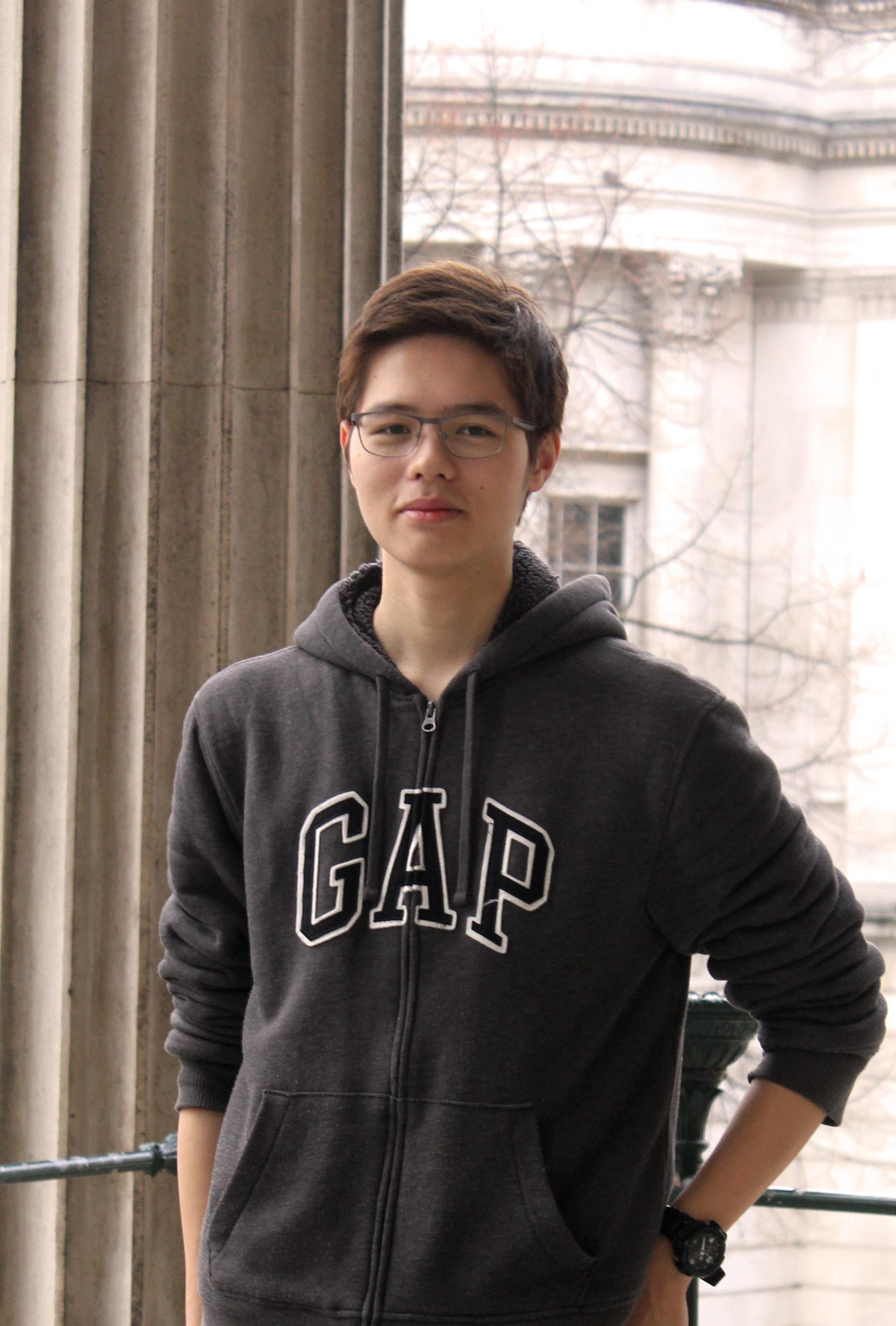 Leon Yao