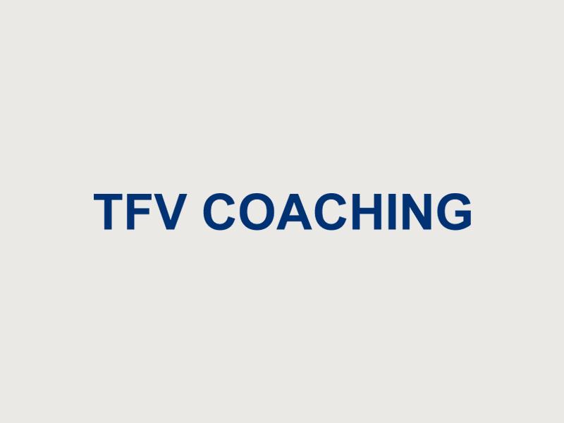 - Idén kring TFV Coaching bygger på att samla löp- och skidintresserade kring en mötesplats med fokus på att dela kunskap, inspiration och gemenskap kring träning.