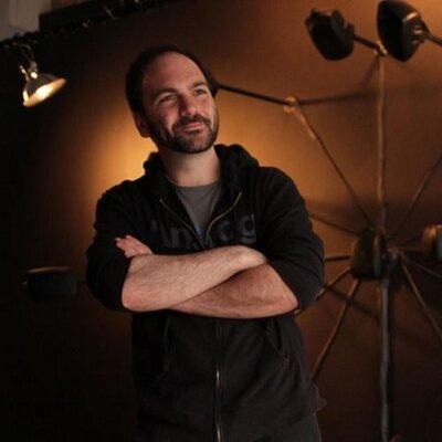 Matt Ganucheau