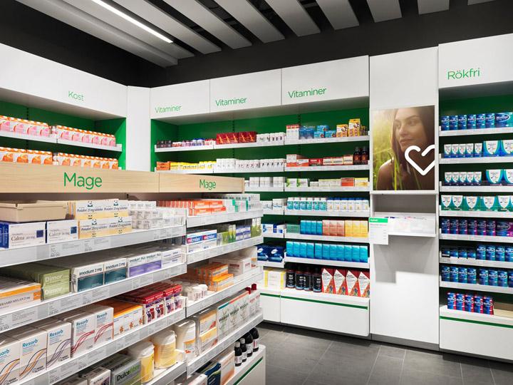 Boots apotek - 200 butikker i Norge