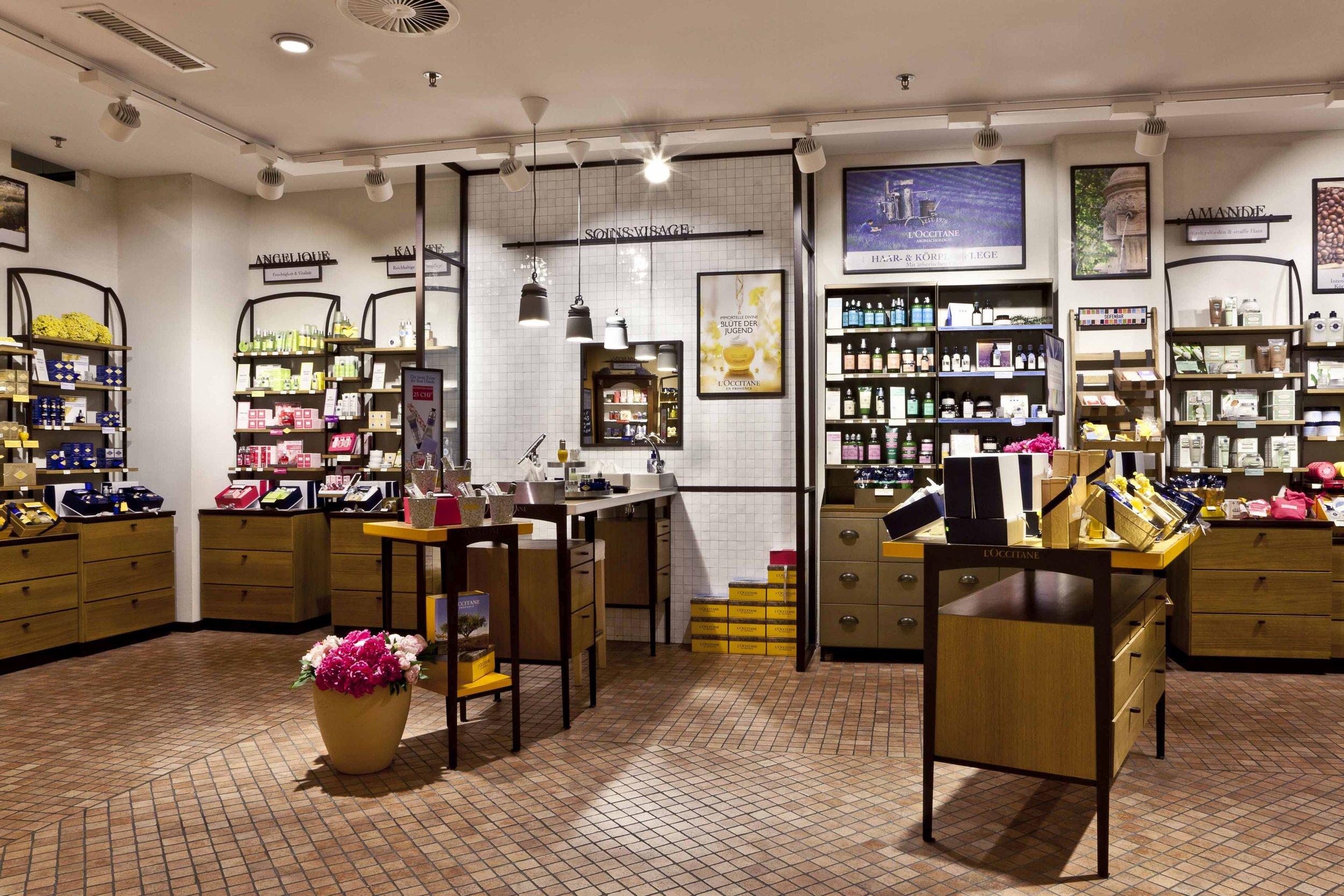 L'occitane - Alle butikker i Oslo og Akershus