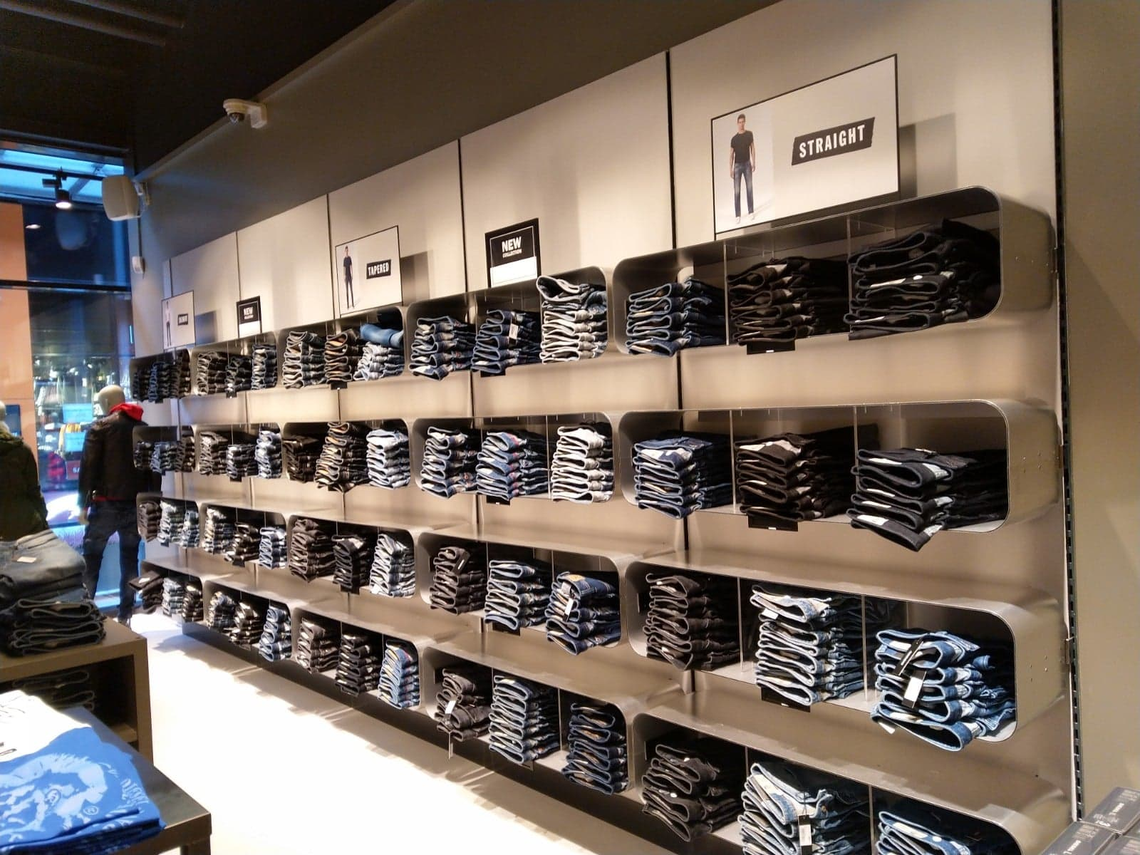 Diesel - Oslo Fashion Outlet