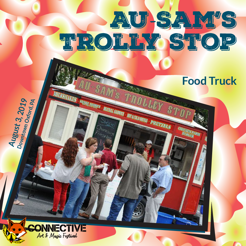 Au-Sam's Trolly Stop