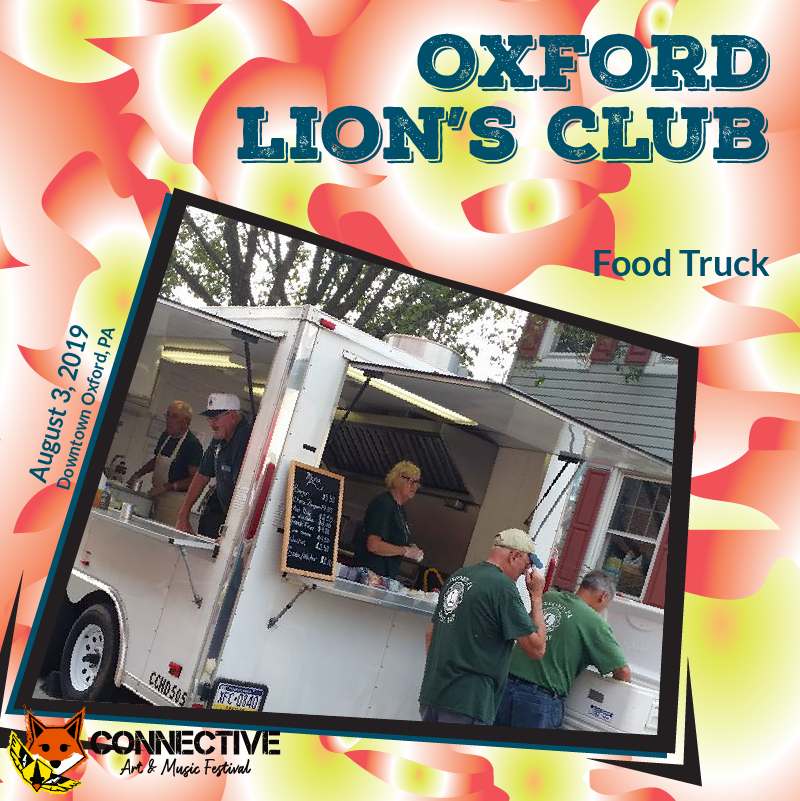 Oxford Lion's Club